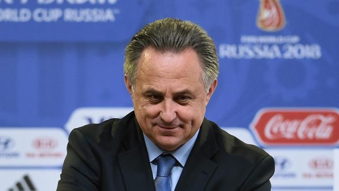Фото Виталий Мутко: Министерству спорта РФ добавится ряд полномочий в связи с реформой ведомства