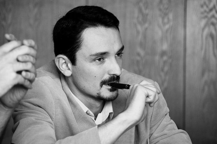 """Фото """"Люди, ненавидевшие Москву 15-20 лет назад, переехали в нее жить"""""""