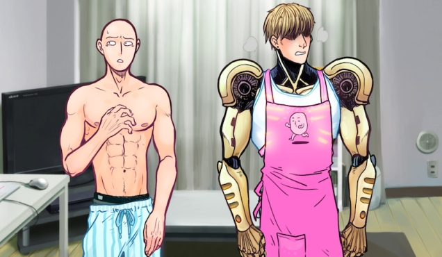 Photo of One-Punch Man Sex Game Gets Discounts Right