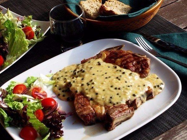 Фото Мясо по-французски – это беспроигрышное блюдо для любого праздника.
