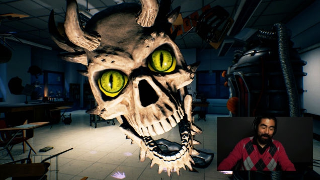 Photo of One-On-One Jump Scare GameHide And ShriekLaunches Next Week