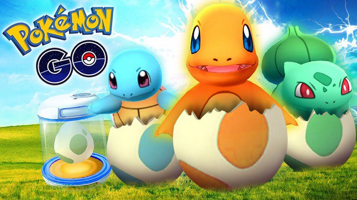 Photo of Pokémon Go recebe nova atualização; Veja o que mudou!