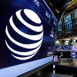 AT&T Cheerleading Squad for Merger: Nearly 100 Lobbyists