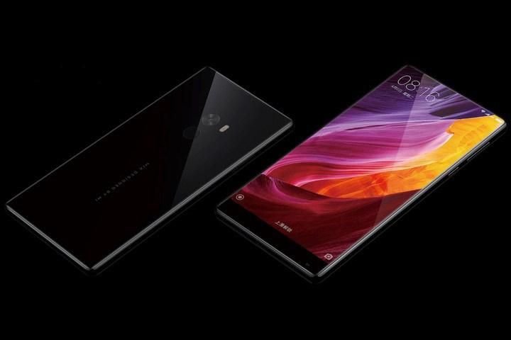 Photo of Conheça o Mi MIX, smartphone da Xiaomi com 91% de aproveitamento de tela