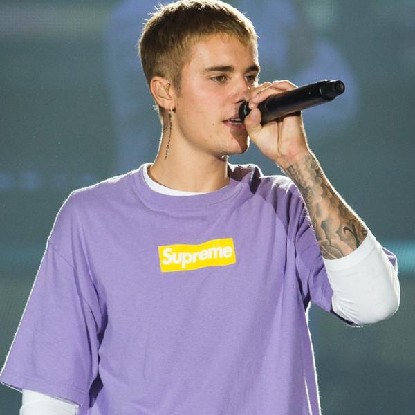 Photo of Justin Bieber anuncia dois shows no Brasil em 2017