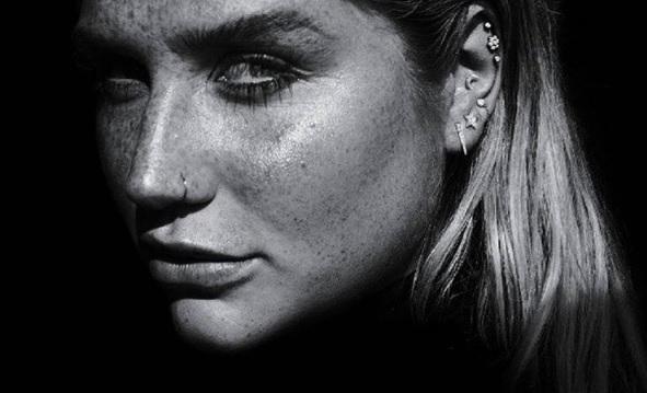 Photo of Kesha conta que tentou se matar após críticas de Dr. Luke sobre seu corpo