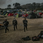 Editorial: Clearing the Jungle in Calais