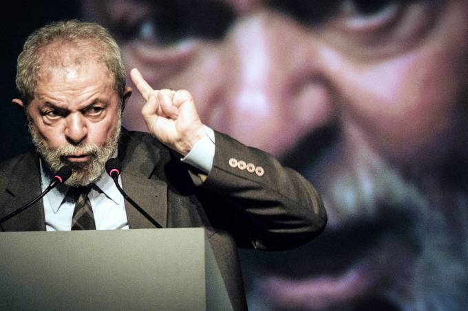 Photo of Moro nega perícias que comprovariam que Lula não recebeu dinheiro da OAS