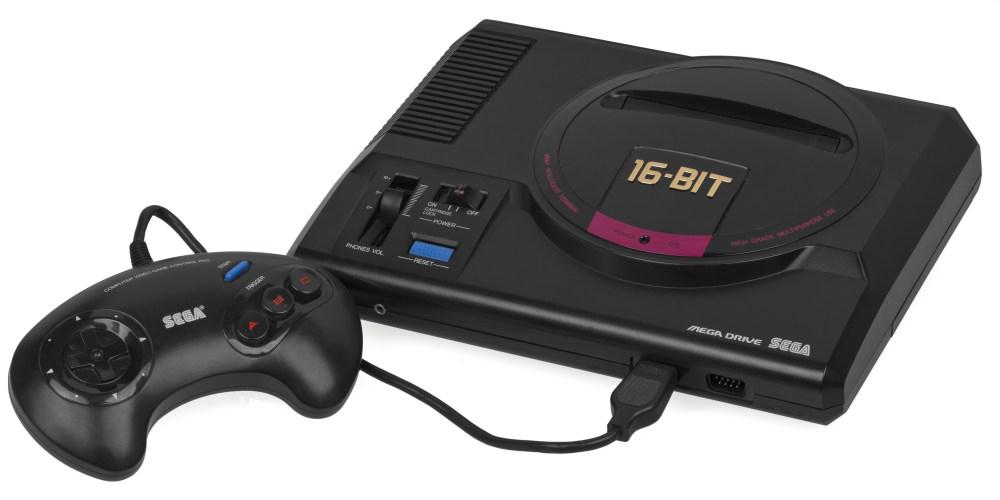 Photo of TecToy relança Mega Drive com entrada para fitas, mas sem HDMI