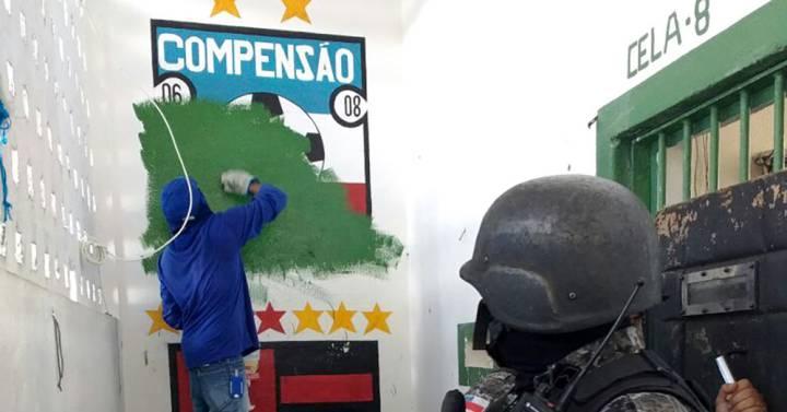 Photo of Facção é dona de time de futebol e rota internacional de tráfico