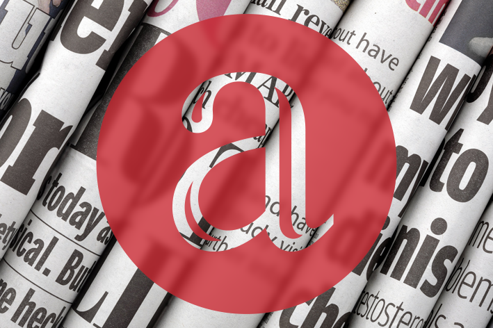 Рейтинг СМИ от Anews. Октябрь 2016