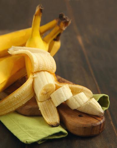 Банановое варенье