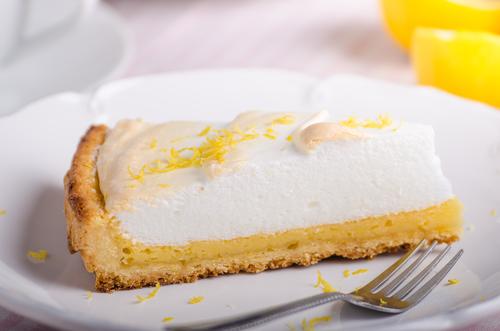 Фото Нежный лимонный чизкейк порадует всех гостей! Приготовьте, не пожалеете!