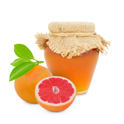 Фото Полезное варенье из грейпфрута