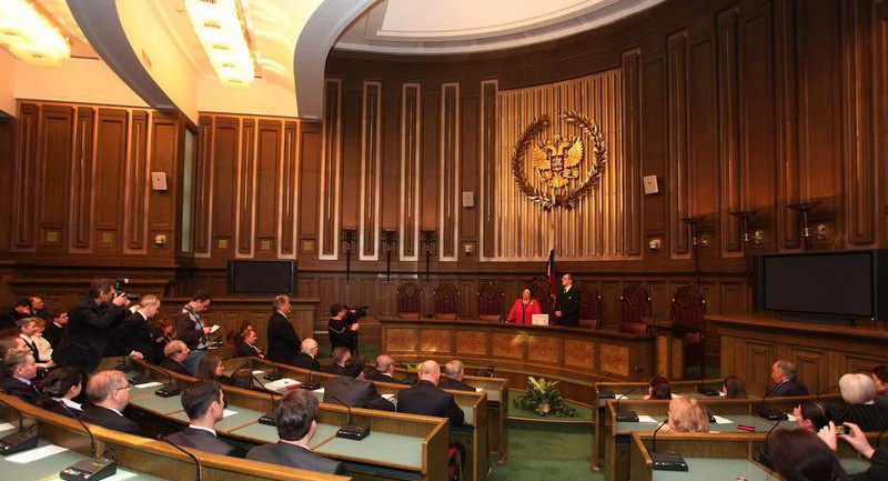 Фото Верховный суд защитит бизнес