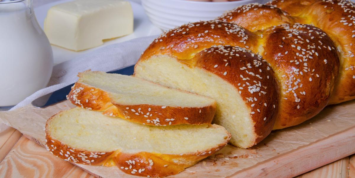 Фото Подробный рецепт вкусного, ароматного, воздушного хлеба
