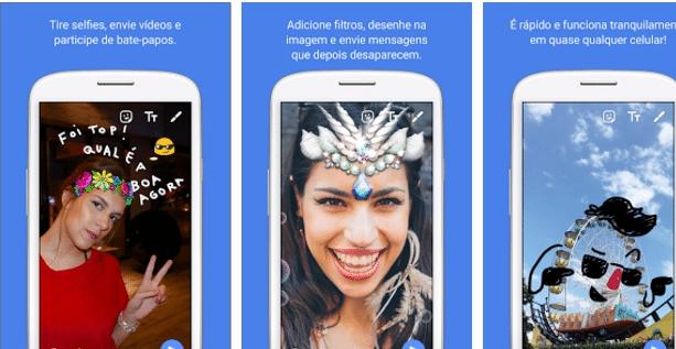 Photo of Facebook anuncia Flash, concorrente do Snapchat no Brasil