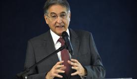 Em Minas, deputado dá parecer contra processo de Pimentel pelo STJ
