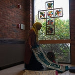 On Religion: Muslim College Chaplains Extend a Hand Across Religious Divides
