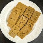 Photo of Ah, Finally, Ancient Clay Tablets for Dessert
