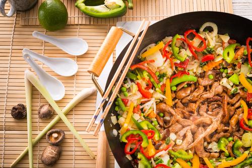 Фото Вашему вниманию представлен пошаговый рецепт мяса по-тайски. Мясо по-тайски является широко распространенным национальным блюдом.