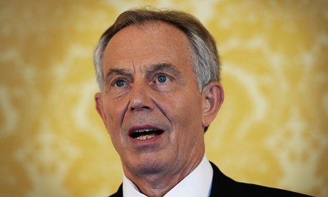 Photo of Tony Blair wonders what's gone wrong with politics. How sad he can't see it | Owen Jones