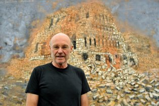 Photo of Chinese Museum Mounts an Anselm Kiefer Show, Over the Artist's Objections