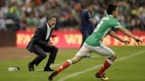"""Osorio: """"A vitória do México foi um baque emocional para os Estados Unidos"""""""