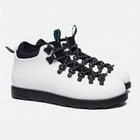 Неубиваемые зимние ботинки Native