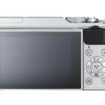 Анонс Fujifilm X-A10 – селфи, селфи и еще раз селфи