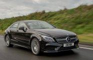 Автомобили: 9 сногсшибательных автомобилей представительского класса, которые вышли на рынок недавно