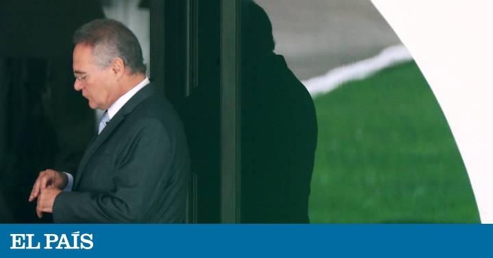 Photo of A Justiça com Renan não é a mesma que valeu para Dilma