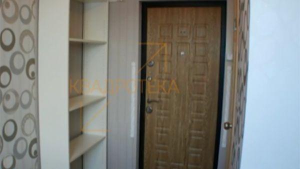 Фото СМИ показали самую маленькую однокомнатную квартиру в России