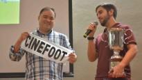 Photo of Estes são os filmes vencedores do 7º CINEFoot – Festival de Cinema e Futebol