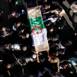 Editorial: Extinguishing Free Expression in Algeria