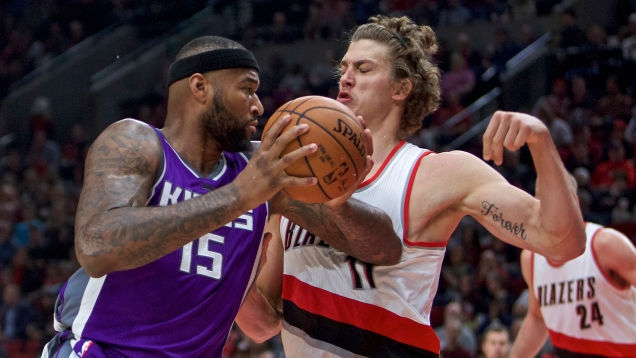 Photo of I Hope The Beef Between Meyers Leonard And DeMarcus Cousins Lasts Forever