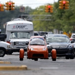 Wheels: Would-Be Carmakers Tap the Wisdom, and Dollars, of Crowds