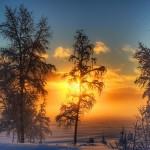 25 исключительно красивых фотографий зимы, которые вас согреют