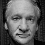 Mediator: Bill Maher Isn't High on Trump: The State of Free Speech in a New Era