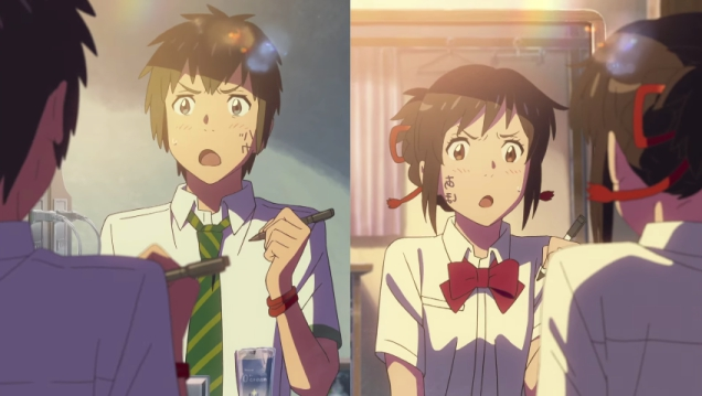Photo of Your Name Is The Highest Grossing Anime Worldwide, And It Deserves To Be