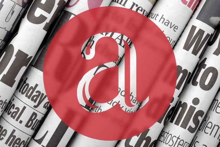 Фото Рейтинг СМИ от ANEWS. Декабрь 2016