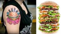 Еда и напитки: 9 самых странных предложений, которыми можно воспользоваться в барах и ресторанах по всему миру