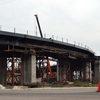 Стоимость контроля над строительством развязки в Николаевке упала втрое