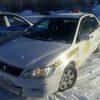 Таксисты нарушили ПДД за год в Томске 442 раза