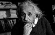 Наука и техника: 10 любопытных фактов о величейшем физике XX века Альберте Эйнштейне