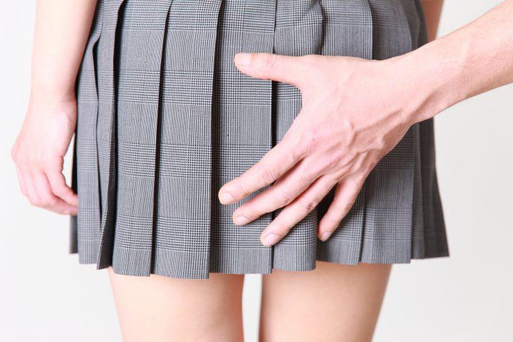 Фото Самое просто объяснение разницы между изнасилованием исексом посогласию