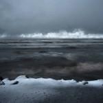 Эффект присутствия: поэтичные морские пейзажи на долгой выдержке