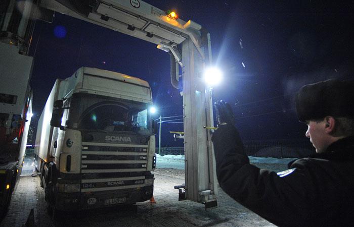 Фото Директор ФСБ распорядился установить пограничную зону на границе с Белоруссией