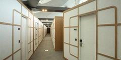 В сеульском аэропорту открылся капсульный отель