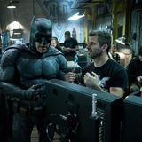 WTF? Fans launch petition to let Zack Snyder direct The Batman